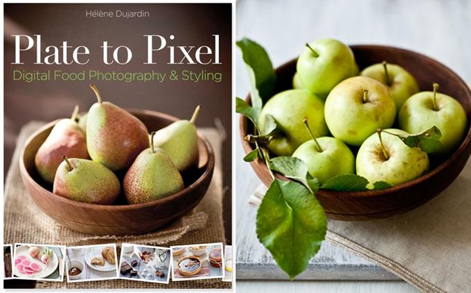 Plate to Pixel Helene Dujardin